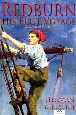 Redburn Hid First Voyage